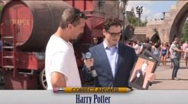 Padres Fallan en Trivia de Harry Potter para el Programa de Jimmy Fallon