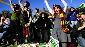 Brasil Avanza a la Final en la Copa Mundial de Quidditch 2014