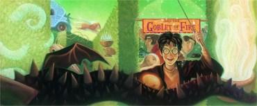 (Spoilers) Primeras Imágenes de los Capítulos Finales de 'El Cáliz de Fuego' en Pottermore