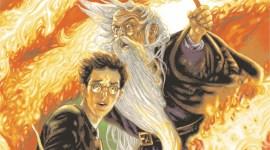 Se Cumplen 9 Años de la Publicación de 'Harry Potter y el Misterio del Príncipe'