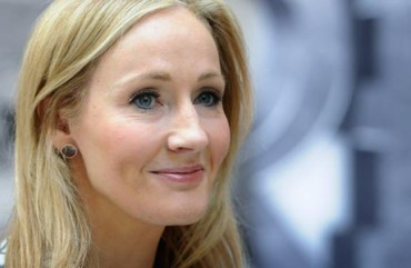 J.K Rowling revela cuál es su capítulo favorito de Harry Potter