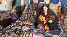 Esta Chica ha Gastado más de 100 Mil Dólares en Productos de Harry Potter!