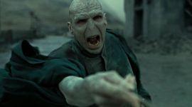 Primer Vistazo a Lord Voldemort en 'Harry Potter y el Escape de Gringotts'