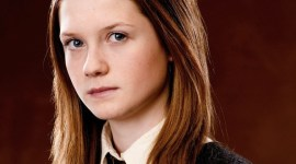 Feliz Cumpleaños, Ginny Potter!