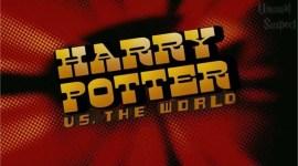 Así sería Harry Potter si la Hubiese Rodado el Director Edgar Wright!