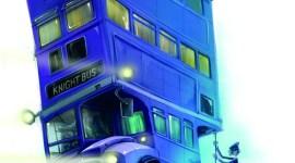 Reveladas Nuevas Contra-Portadas de Harry Potter Ilustradas por Jonny Duddle