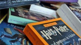 Libros de Harry Potter, los más Influyentes entre Usuarios de Facebook