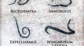 Nuevo «Dulce» de Pottermore: 4 Nuevos Hechizos para el Club de Duelo