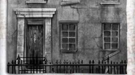«Dulce» de Pottermore: Un Viejo Edificio Mágico Ubicado en Londres