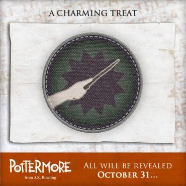 «Dulce» de Pottermore: Próxima Insignia para los Mejores en el Club de Duelo