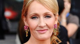 JK Rowling Niega Rumores de una Próxima Novela Romántica
