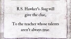 «Truco» de Pottermore: La Misteriosa Identidad de un Profesor de Hogwarts