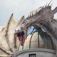 Parque de Atracciones: El Mundo Mágico de Harry Potter