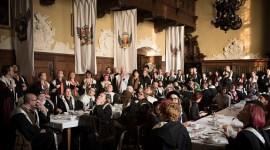 Nuevos Datos del Colegio de Magia en Polonia: Casas, Niveles, y Requisitos!