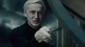 JKR Revelará Nuevos Escritos de Draco Malfoy y Florean Fortescue en Pottermore!