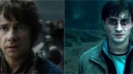 Protagonista de 'El Hobbit', Enfadado por no haber Participado en las Películas de Harry Potter