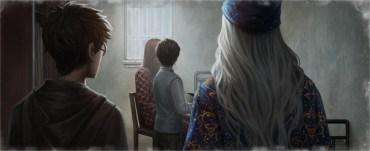 Pottermore Revela Nueva Insignia de Pociones en Nuevo Momento de 'El Misterio del Príncipe'