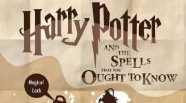 Vídeo de la Semana: Significado de los Hechizos de Harry Potter