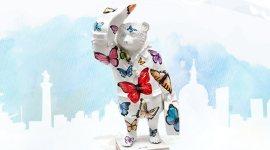 Emma Watson Diseña Estatua de Paddington para Subasta Caritativa