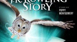 Película Biográfica de JK Rowling Llegará a la Televisión Chilena