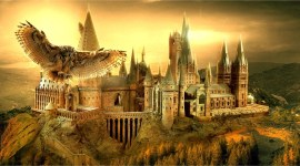 Febrero en el Mundo Mágico de Harry Potter
