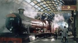 Reseña: «Harry Potter: Un Legado de Palabras Mágicas»