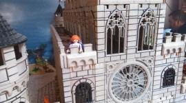 El Mundo de Harry Potter en Playmobil