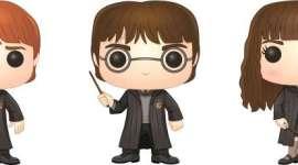 Próximamente Figuras Funko de Harry Potter