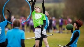 Quidditch: el Deporte que Nació de la Magia de Harry Potter