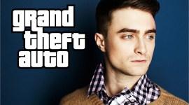 Daniel Radcliffe en Conversaciones para Protagonizar la Película 'Grand Theft Auto'