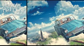 Las Nuevas Portadas de Harry Potter en Español