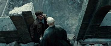 Hace 17 años se dio la Batalla de Hogwarts