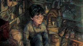 Nueva Imagen de la Versión Ilustrada de 'Harry Potter y la Piedra Filosofal'