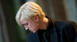 JKR Comenta por qué no fue Invitada a la Fiesta de Cumpleaños de Draco Malfoy