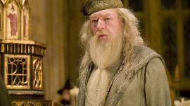 Hace 18 años Albus Dumbledore fue asesinado