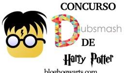 Concurso Dubsmash de Harry Potter