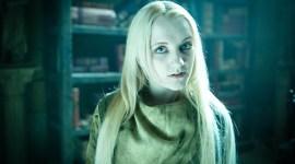 Evanna Lynch se lamenta del final de temporada de 'Game of Thrones'