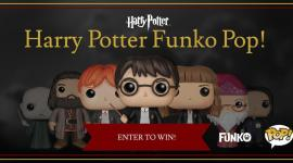 Revelan nueva figura Funko Pop! de Harry Potter