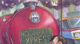 Hace 18 años se publicó 'Harry Potter y la Piedra Filosofal'