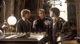 Chris Columbus quiere contar qué pasó después de 'Las Reliquias de la Muerte'