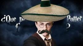 Si Harry Potter fuera latino