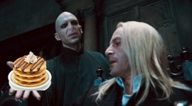 6 Panquecas de Harry Potter que te querrás comer