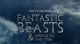 Nuevos roles para Animales Fantásticos y Dónde Encontrarlos