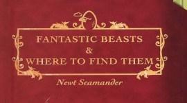 Mañana inicia el rodaje de 'Animales Fantásticos y Dónde Encontrarlos'