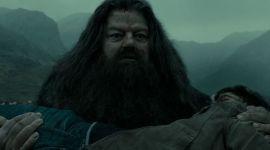 JK Rowling revela detalles acerca del Patronus de Rubeus Hagrid