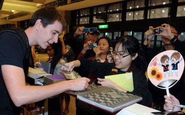 Harry Potter: La Exhibición irá a China