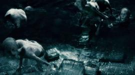 7 momentos terroríficos de Harry Potter