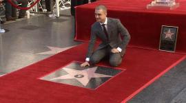 Daniel Radcliffe recibió su estrella en el Paseo de la Fama