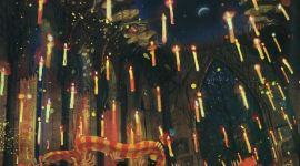 'Harry Potter y la Piedra Filosofal' Ilustrado: Capítulo 17 – Final