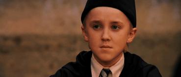 Fanfiction: Escenas de la infancia de Draco Malfoy